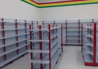 Konsultan Minimarket Althamart Boyolali