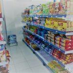 Rak Minimarket Balikpapan Al Aulia