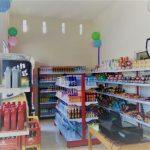 rak Minimarket SPBU Magelang 3